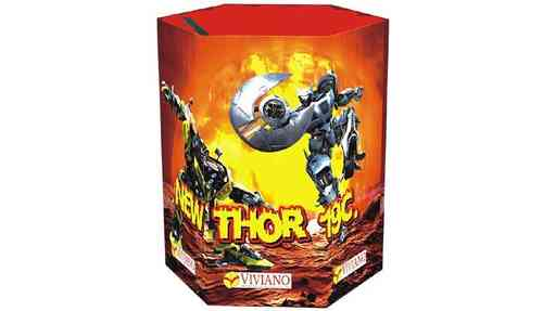 NEW THOR 19 COLPI